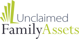 Unclaimed Family Assets